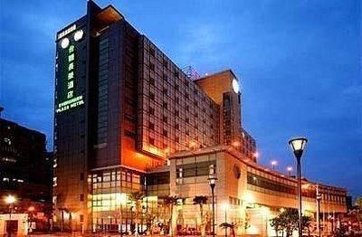 【威威票券台南長榮酒店 經典套房 一房一廳 含2客早餐 平日住宿券