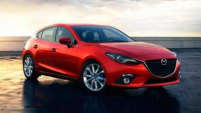 高雄義達租車Mazda3 四門款、五門款(另有禮車、代客駕駛、長租、短租 歡迎來電洽詢唷~非Altis@
