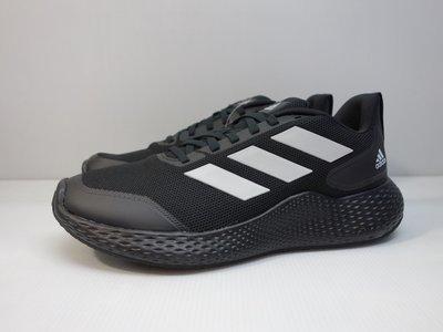 =小綿羊= ADIDAS EDGE GAMEDAY 黑白 EE4169 愛迪達 男生 慢跑鞋