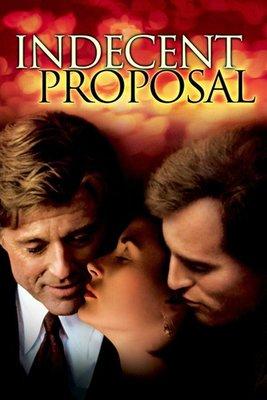 【藍光電影】BD50 桃色交易/不道德的交易 Indecent Proposal (1993) 7.4 112-005