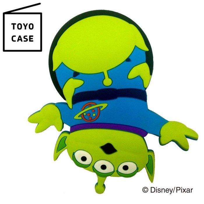 又敗家@日本TOYO CASE迪士尼三眼怪磁吸掛勾MH-D08白板貼鑰匙掛勾吸鐵掛勾吸鐵掛鉤冰箱貼留言板貼留言版吸鐵掛鈎