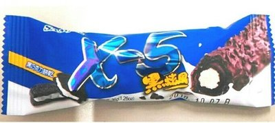 韓國x5黑炫風巧克力棒,捲心酥,草莓口味