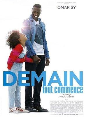 【藍光電影】倫敦父女檔 Demain tout commence (2016) IMDB評分高達7.4 126-098