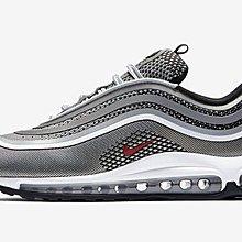 球鞋瘋 Nike W Air Max 97 UL 17 Silver 銀子彈 輕量 氣墊 反光 917704-002