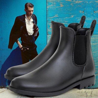 DR男士釣魚靴雨靴水鞋套鞋暖廚房膠鞋防水鞋防滑雨鞋男「」 西城集市