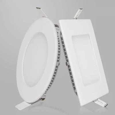 LED15cm方型崁燈12w 薄型崁燈 LED崁燈 天花板燈