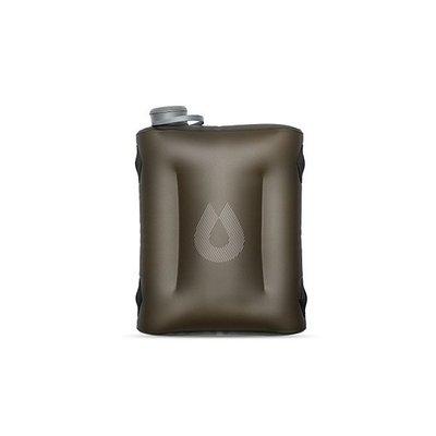 【HydraPak】A818 SEEKER 大容量軟式儲水袋 4L