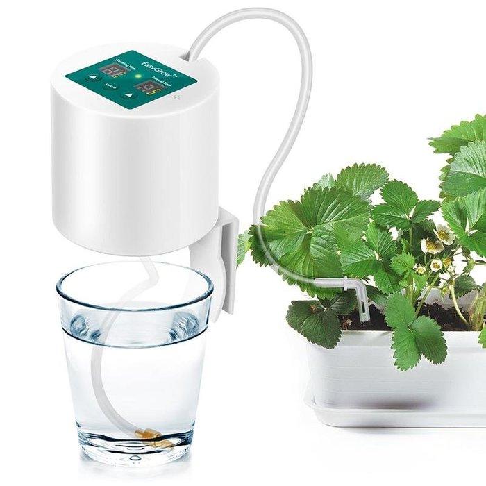 養花神器【外銷全球】自動澆花器 可定時/可定次 自動澆水器 植物花卉 盆栽澆花器