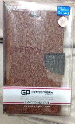 全新Samsung GALAXY NOTE 3 goospery SM-900 9005