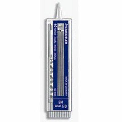 【施德樓 Staedtler】 按鍵式自動筆芯 0.5mm MS255