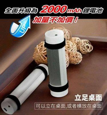 行動LED工作燈 釣魚燈 修車燈 磁吸 隨身 攜帶 電燈管 USB 充電 5檔調光  可吸附 戶外露營 燈 手電筒