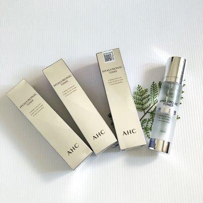 正韓 韓國 正品 韓國 長期  A.H.C B5 透明質酸 玻尿酸 爽膚 神仙水 化妝水 100 ml