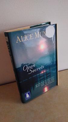 小說 Open Secrets/Alice Munro