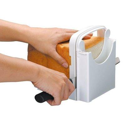 一鑫餐具【日本製 SKATER 吐司切片器 SCG-1】吐司切割器吐司切割器麵包機吐司機切片器土司切片器