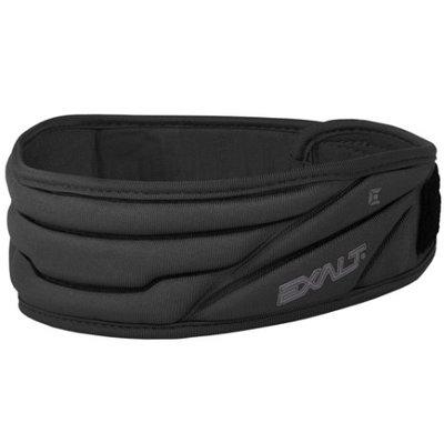 [三角戰略漆彈] EXALT NECK PROTECTOR 護頸 - 黑色 (漆彈槍,生存裝備,護具,人身部品)