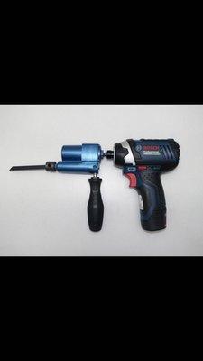 工具醫院 電鑽變線鋸 多功能電氣鑽鋸割器 電鑽轉接鋸子 線鋸機 軍刀鋸 條曲線 隨意切割 木料/金屬 施工好便利