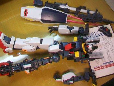 鋼彈模型RX-178