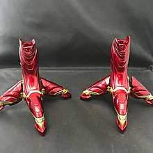Hot Toys 1/6 Infinity War Mark L 50 Accessories Set 配件:雙腳爪