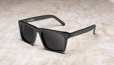 { POISON } 9FIVE WATSON BLACKOUT 消光黑 美國西岸風格太陽眼鏡品牌