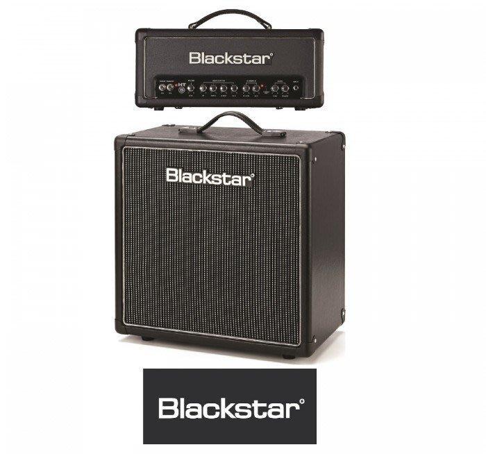 ☆ 唐尼樂器︵☆ Blackstar HT-5RH Head + HT112 Cab 真空管電吉他音箱