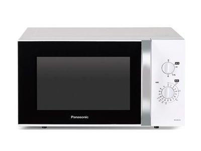 【大邁家電】Panasonic 國際牌 NN-SM33H 25L 機械式微波爐〈下訂前請先詢問是否有貨〉