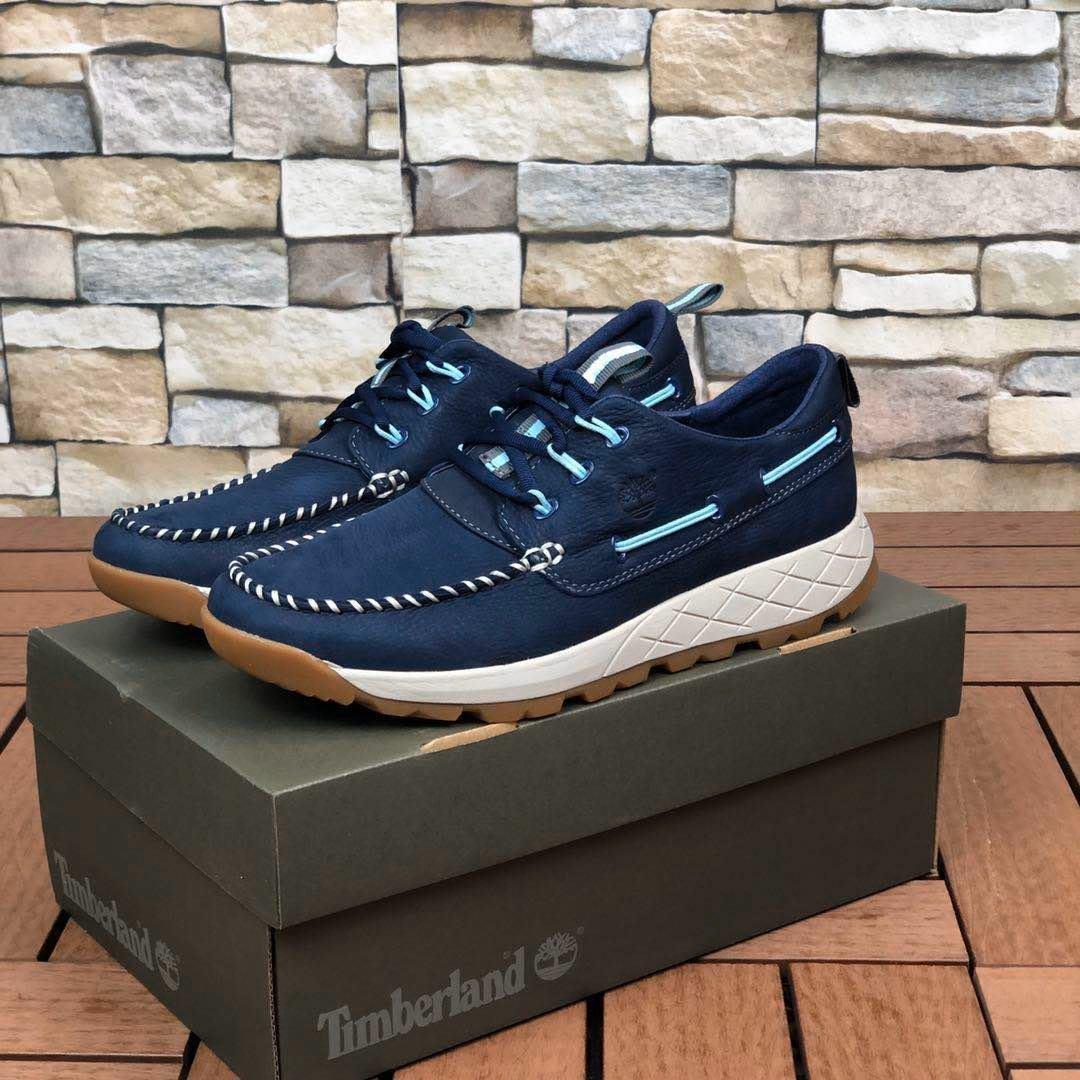 正品Timberland 添柏欖男鞋 新款戶外輕便舒適經典休閑運動鞋