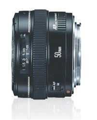 晶豪野 Canon EF 50mm f/1.4 USM 公司貨