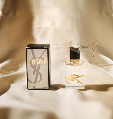 YSL 聖羅蘭 自由之香 自由不羈 LIBRE 女性淡香精 7.5mL 沾式 試管香水 全新