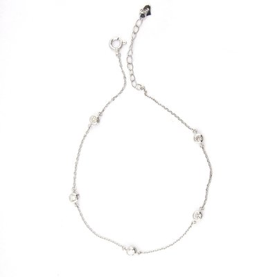 【JHT金宏總珠寶/GIA鑽石專賣】日本工藝天然鑽石手鍊(JB45-A17)