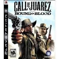 【強強2店】PS3 荒野雙蛟龍:血之羈絆 call of juarez