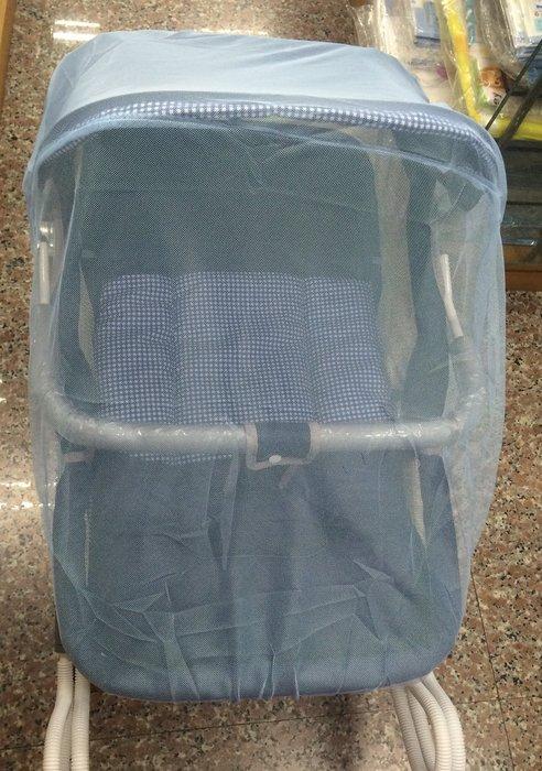 貝比的家-台灣製造-搖椅專用蚊帳-  特價150元