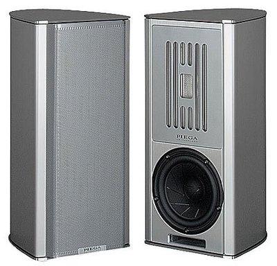 PIEGA Coax Series 10.2 兩音路書架型喇叭 優惠出清/歡迎來電洽詢