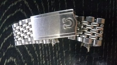 omega watch band