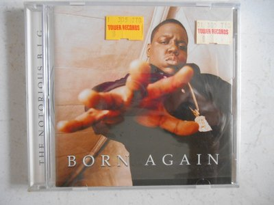 The Notorious B.I.G. - Born Again