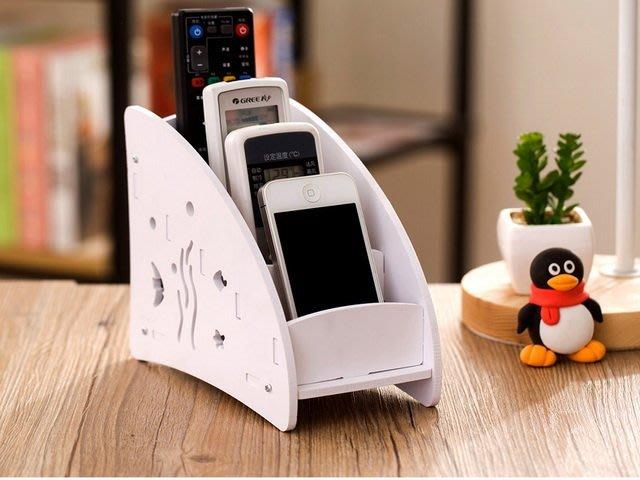 買5送1 遙控器架 收納架 手機收納架 手機架 客廳 置物架 小魚 熱帶魚 海洋