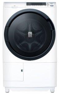 日立 11公斤 滾筒 BDSG110CJ 洗衣機 洗 脫 烘 門市出貨 原廠保固 免運+標準安裝