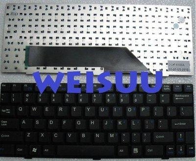 {偉斯科技}MSI U100 U120 U90 適用鍵盤