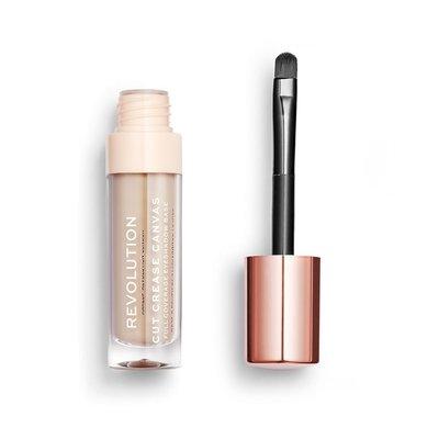 Makeup Revolution Cut Crease Canvas Create截斷式深邃眼窩妝