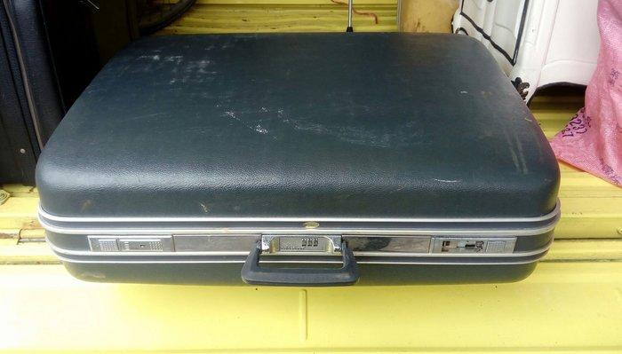 [ov&O] 古董旅行箱 精典色 便宜賣