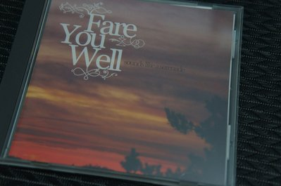 Fare You Well (Taking Back Sunday/Emo/Jimmy Eat World/Finch)