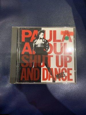 *還有唱片行*PAULA ABDUL / SHUT UP AND 二手 Y13861 (無IFPI.149起拍)