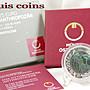 【Louis Coins】F055‧Austrian‧2018奧地利...