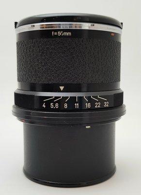 @佳鑫相機@(中古託售品)Rollei-HFT Distagon 50mmF4 Made in Germany SL66