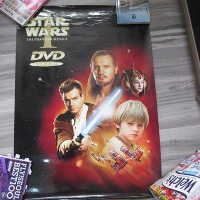 STAR WARS POSTER 星球大戰海報