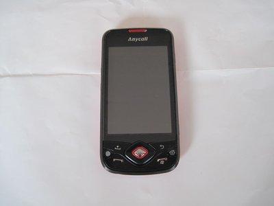 SAMSUNG Galaxy SPICA i5700 智慧型導航手機
