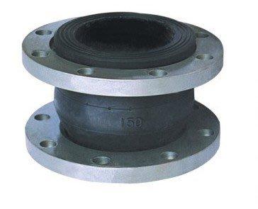 SX千貨鋪-KXT可曲撓橡膠接頭 橡膠柔性接頭 軟接頭 管道減震器 DN50-200#優質材質 #做工精緻 #價格實惠