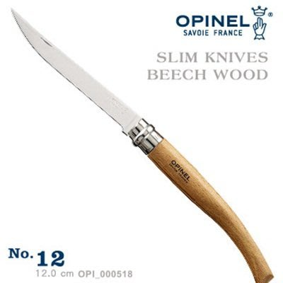 OPINEL Slim knifes ...