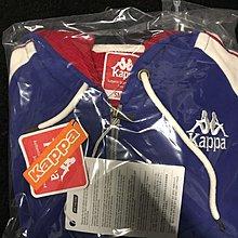kappa zip up hoodie