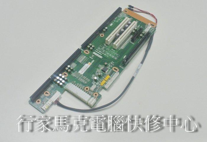 行家馬克 工控 工業電腦 研華advantech pce-5b05-02 rev.a1 無電源背板 買賣 專業維修