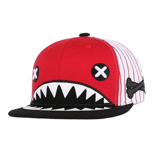 【Easy GO 韓國潮牌代購】HAT'S ON -ELSTINKO 平薝式後扣棒球帽 特價↘